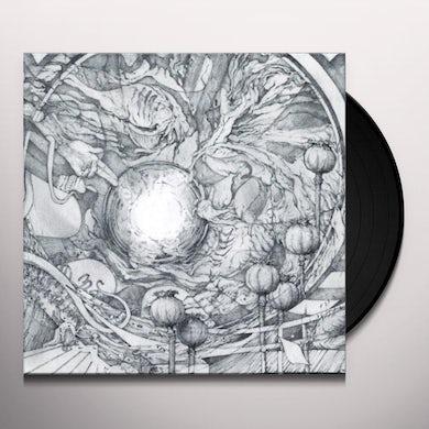 Devil'S Blood III: TABULA RASA OR DEATH & THE SEVEN PILLARS Vinyl Record