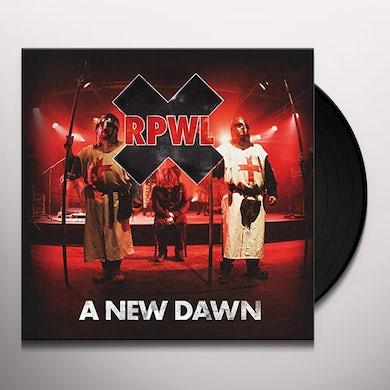 Rpwl A NEW DAWN Vinyl Record