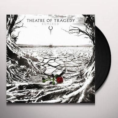 REMIXED (RED VINYL) Vinyl Record
