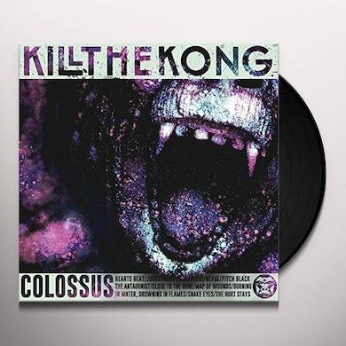 Kill The Kong COLOSSUS Vinyl Record