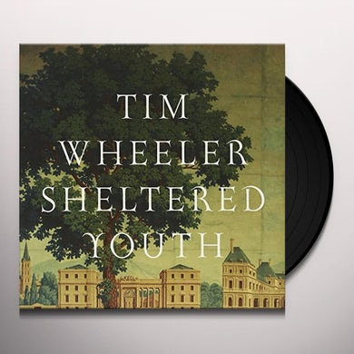 Tim Wheeler SHELTERED YOUTH Vinyl Record