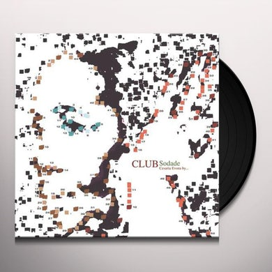 CLUB SODADE Vinyl Record