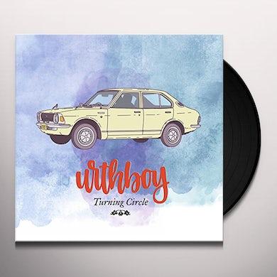Urthboy TURNING CIRCLE Vinyl Record