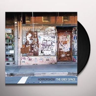 Horrorshow GREY SPACE Vinyl Record