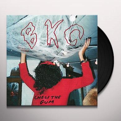 Bleeding Knees Club VIRGINITY / CHEW THE GUM Vinyl Record
