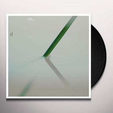 Sophie Hutchings WIDE ASLEEP Vinyl Record