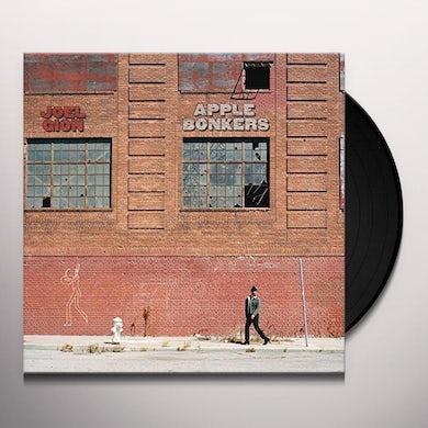 Joel Gion APPLE BONKERS Vinyl Record