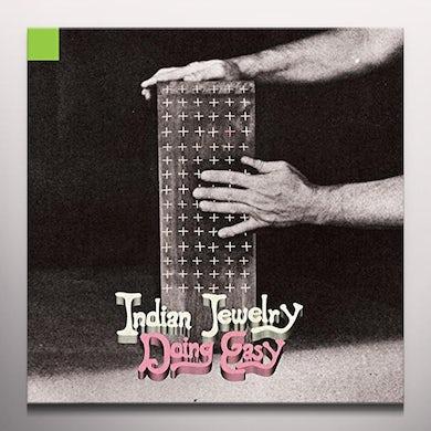 Indian Jewelry DOING EASY Vinyl Record
