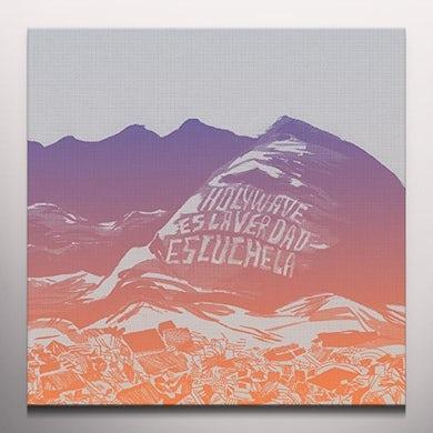 Holy Wave EVIL HAS LANDED PT. II Vinyl Record