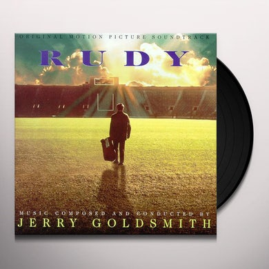 RUDY Vinyl Record