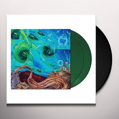 FLUID EXISTENTIAL INVERSIONS Vinyl Record