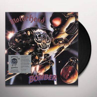 Motorhead Bomber (40th anniversary edition)   lp Vinyl Record