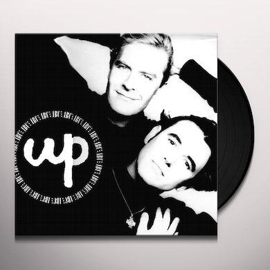 Abc UP Vinyl Record