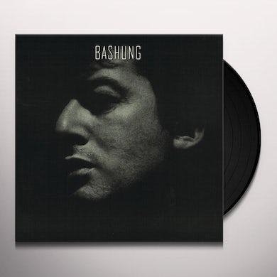 Alain Bashung NOVICE Vinyl Record