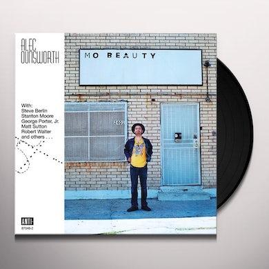 Alec Ounsworth MO BEAUTY Vinyl Record