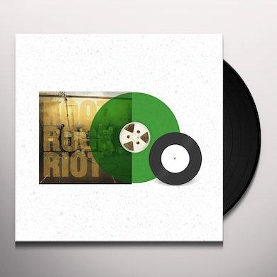 Roots Rock Riot Vinyl Record