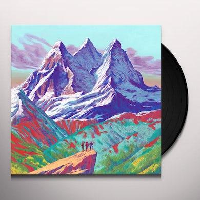 Endless Dream Vinyl Record