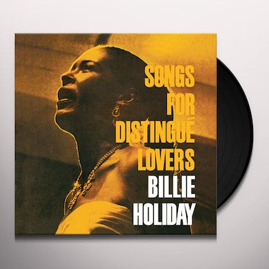 Songs For Distingue Lovers Vinyl Record