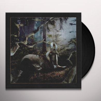 Feet Of Clay Vinyl Record