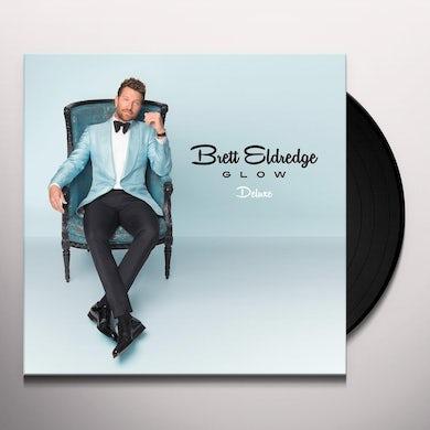 Brett Eldredge GLOW Vinyl Record