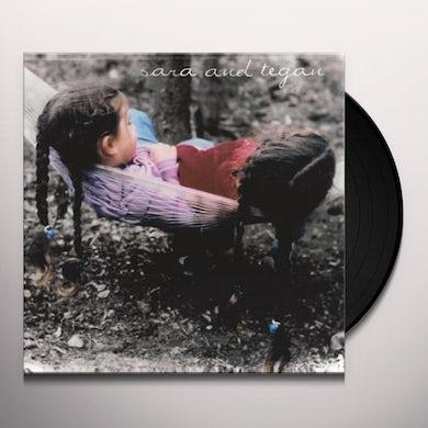 Sara & Tegan UNDER FEET LIKE OURS Vinyl Record