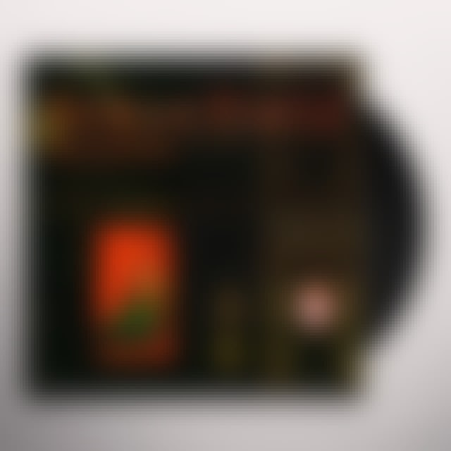 Sense Field BUILDING Vinyl Record