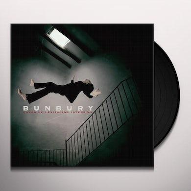 Bunbury CURSO DE LEVITACION INTENSIVO Vinyl Record