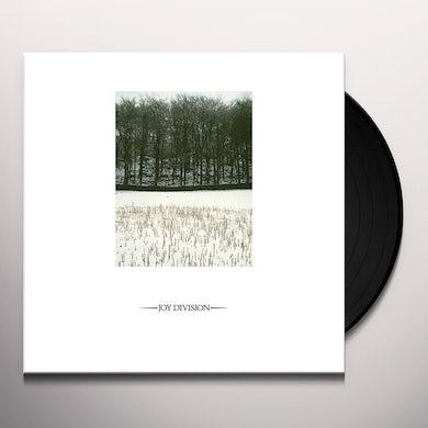 Joy Division Atmosphere Vinyl Record