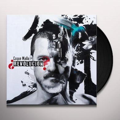 Coque Malla REVOLUCION Vinyl Record