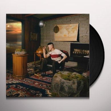 Rich Brian SAILOR Vinyl Record