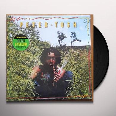 Peter Tosh LEGALIZE IT Vinyl Record