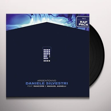 ARGENTOVIVO Vinyl Record