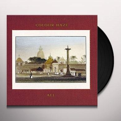 Colour Haze ALL Vinyl Record