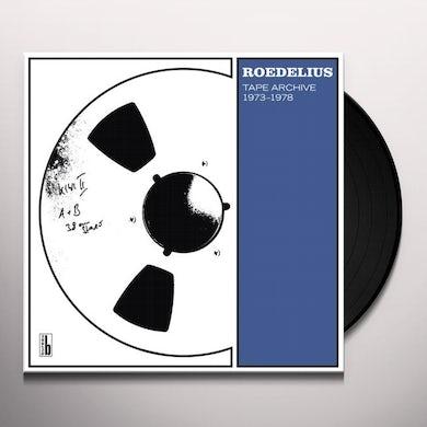 TAPE ARCHIVE ESSENCE 1973-1978 Vinyl Record