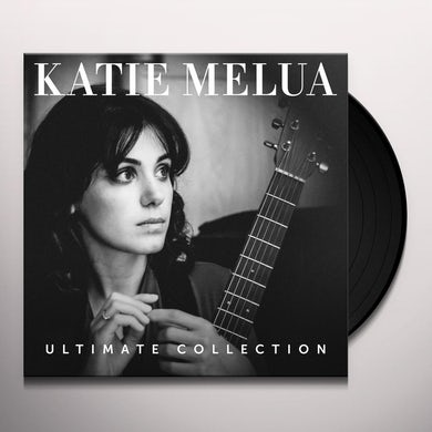 Katie Melua ULTIMATE COLLECTION Vinyl Record