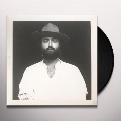 RY X UNFURL Vinyl Record