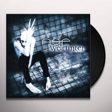 Asp WELTUNTER Vinyl Record