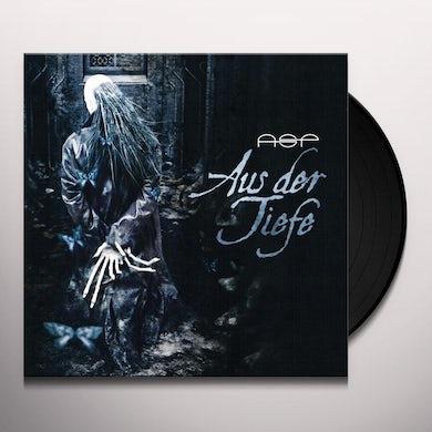 Asp AUS DER TIEFE Vinyl Record