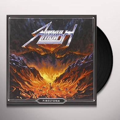 Ambush FIRESTORM Vinyl Record