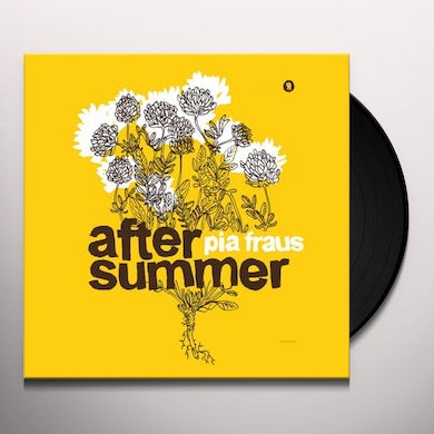 AFTER SUMMER Vinyl Record