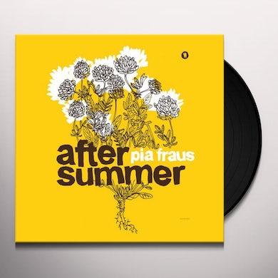 AFTER SUMMER Vinyl Record