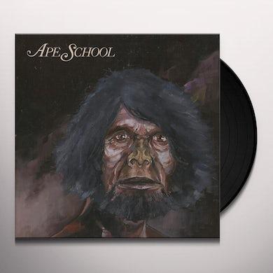 Ape School Vinyl Record