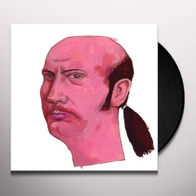 Mock & Toof NORMANS EYES Vinyl Record - Sweden Release