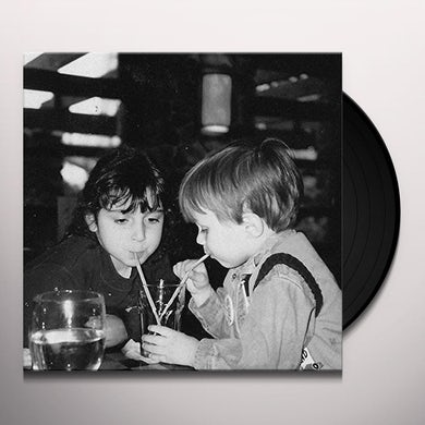 Cousin RUFF DRAFT Vinyl Record