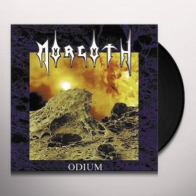 MORGOTH ODIUM Vinyl Record