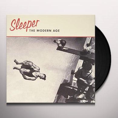 Sleeper MODERN AGE Vinyl Record
