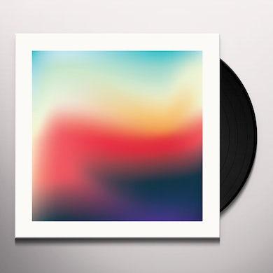 Felsmann + Tiley TEMPORA Vinyl Record