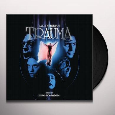Pino Donaggio TRAUMA / Original Soundtrack Vinyl Record