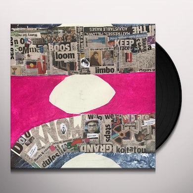 Blank Statements Vinyl Record