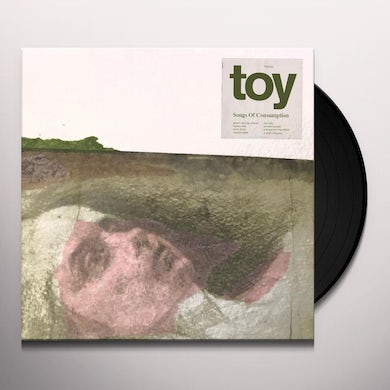 Toy SONGS OF CONSUMPTION Vinyl Record